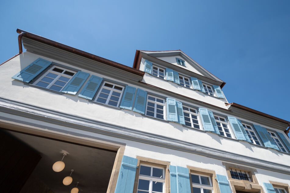 Nach aufwändiger Renovierung: Hölderlin-Haus öffnet wieder