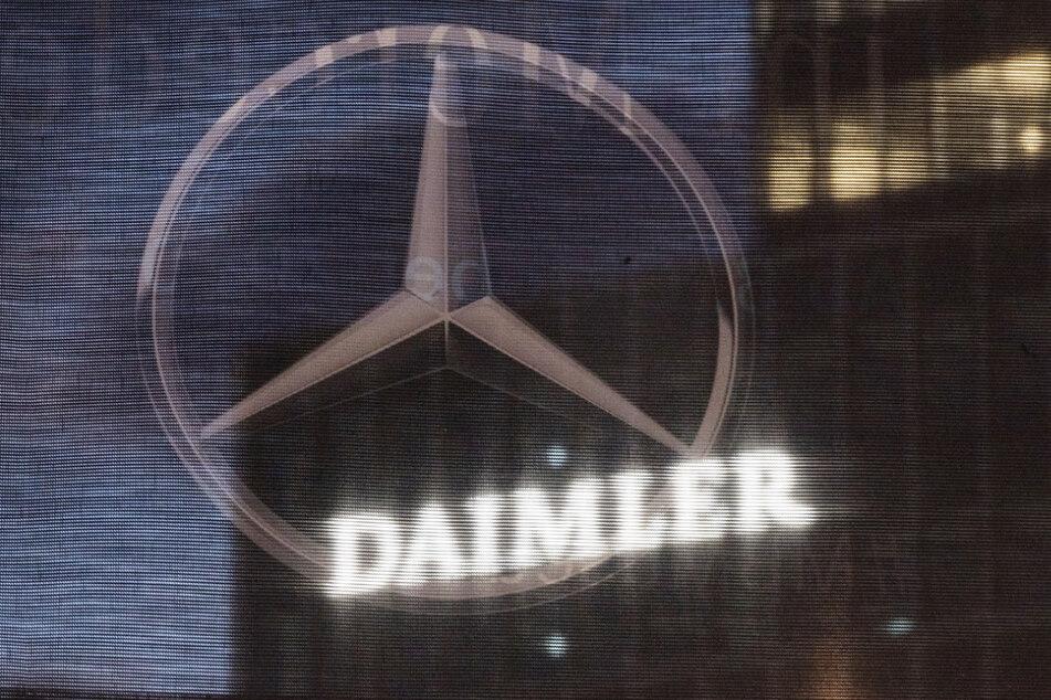 Daimler ruft in den USA knapp 1,3 Millionen Mercedes zurück