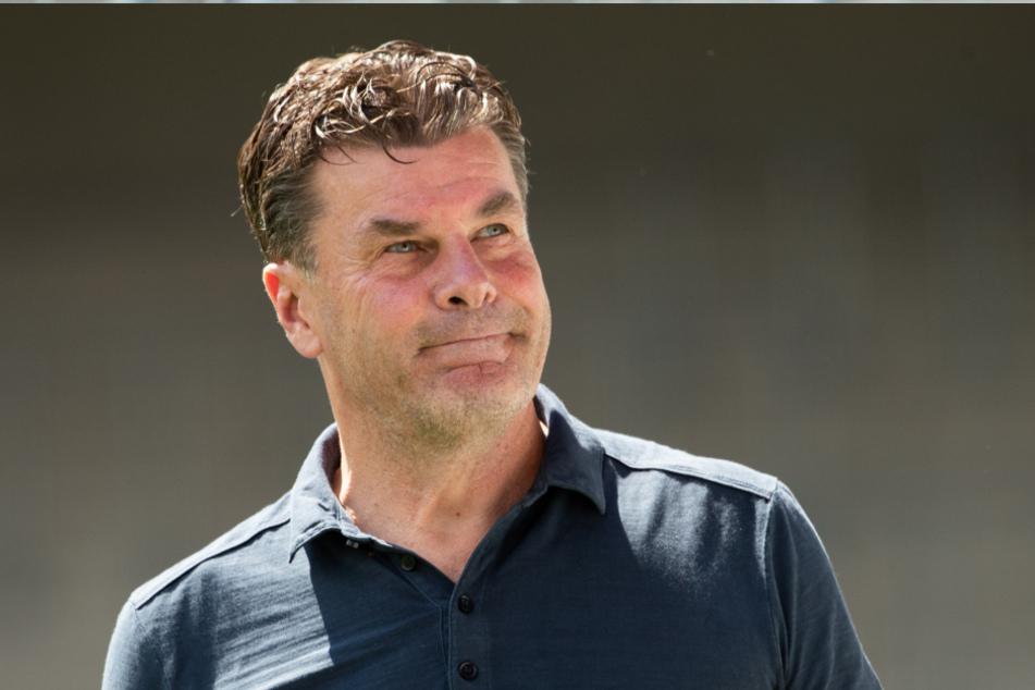 Dieter Hecking hat eine neue Startelf gegen Heidenheim aufgestellt.