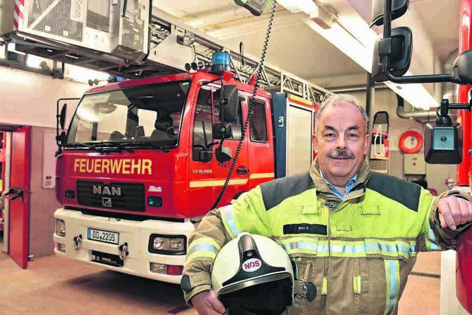 Wer kann helfen? Feuerwehr will Jubiläum feiern, doch es fehlt etwas!