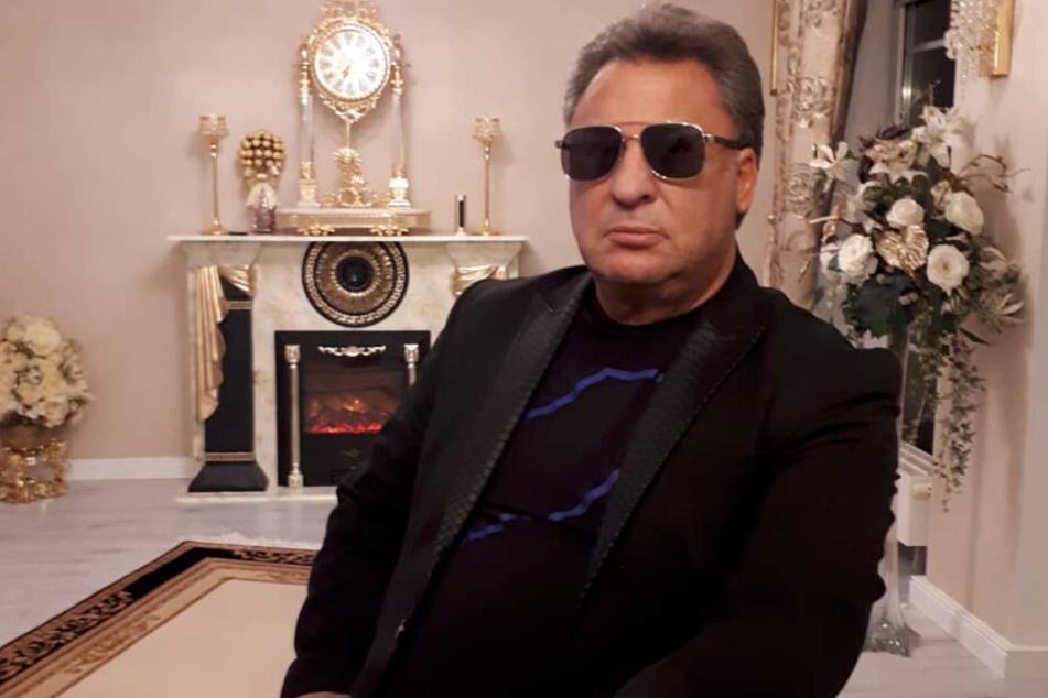 """Mike Wappler alias """"Milliarden Mike"""" muss sein Luxus-Leben wohl erst einmal an den Nagel hängen..."""