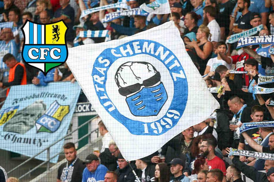 Vor Pokalspiel: CFC-Anhänger planen Fanmarsch