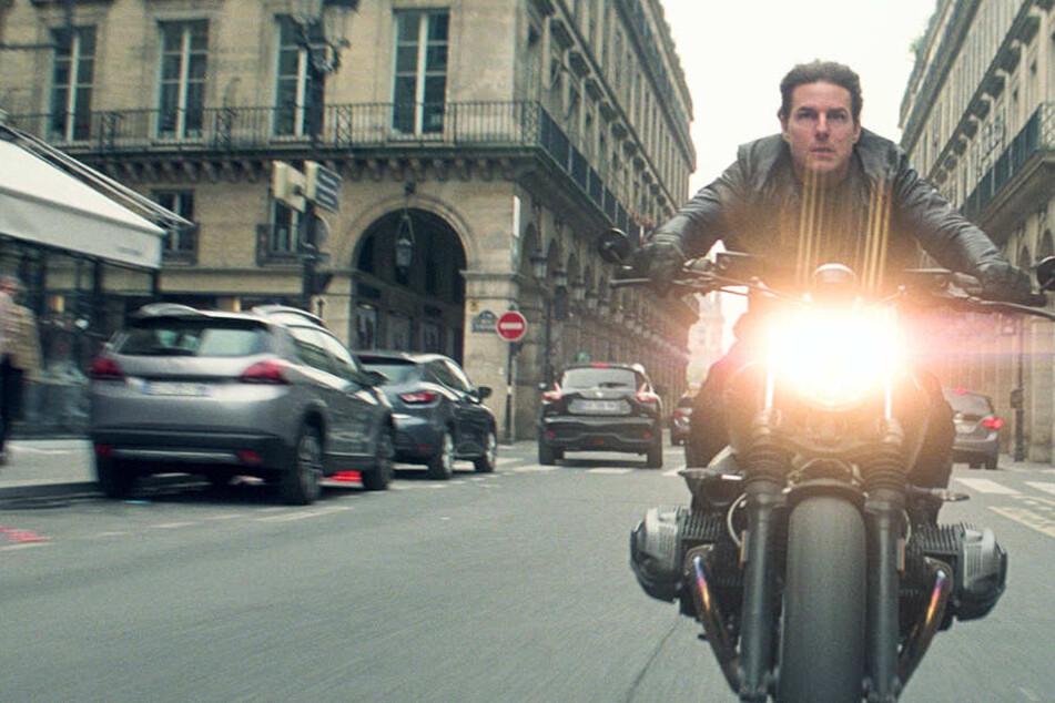 "Wie lange will Tom Cruise noch? Kinostart von ""Mission Impossible Fallout"""