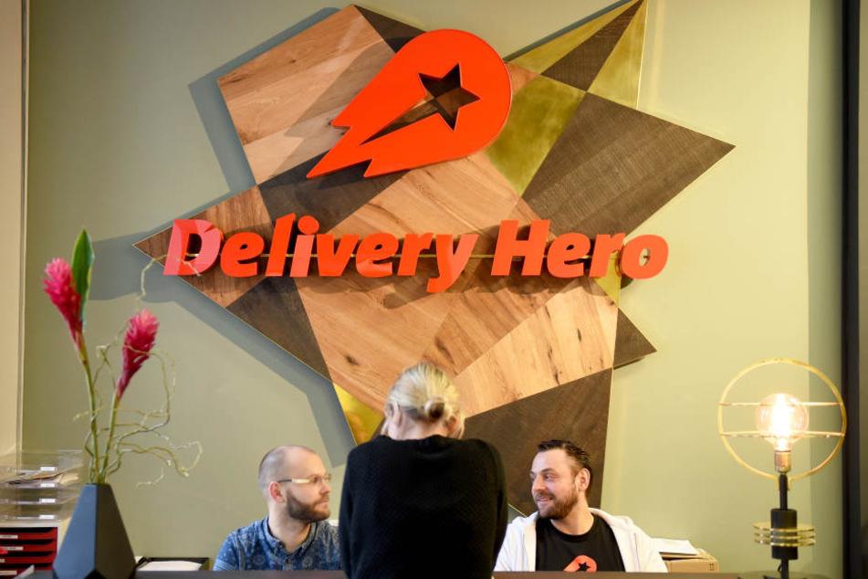 Das Berliner Unternehmen Delivery Hero verkauft sein Geschäft hierzulande für rund 930 Millionen Euro.