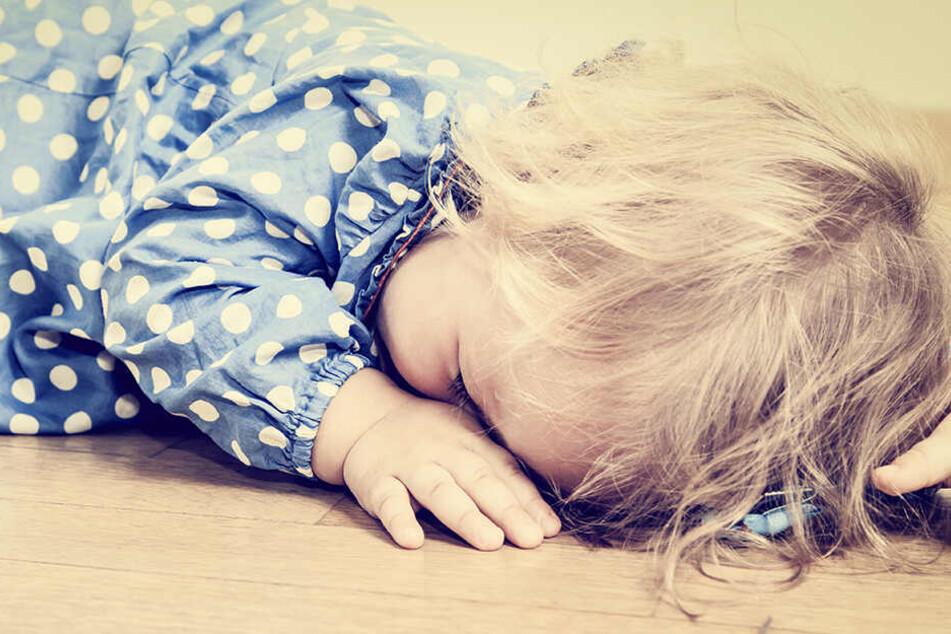 Das Kind kam mit schweren Verletzungen in ein Krankenhaus. (Symbolbild)