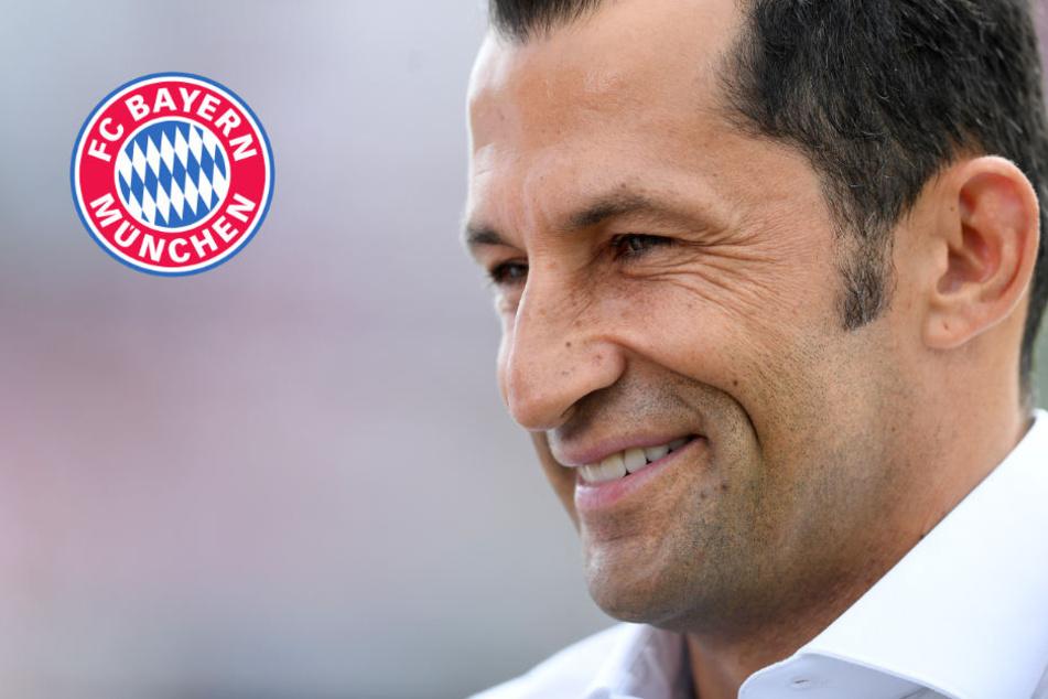 Kahn als FC Bayern-Vorstand? Salihamidzic will selber ran!