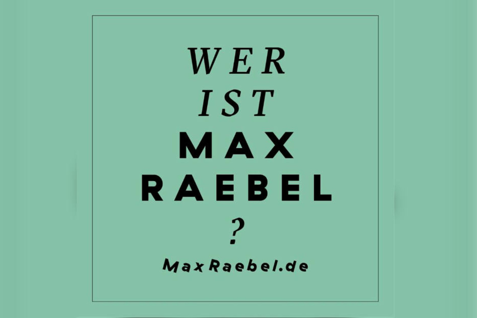 Plakate mit dieser Aufschrift waren überall in Bielefeld zu sehen.