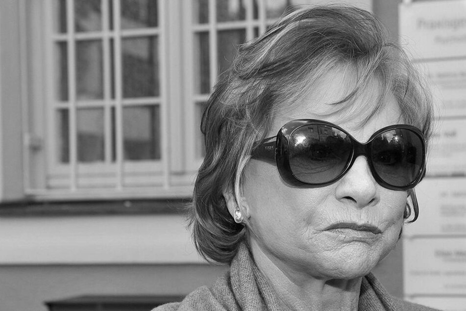 Hirnblutung! Angela Wepper (†76) ist tot