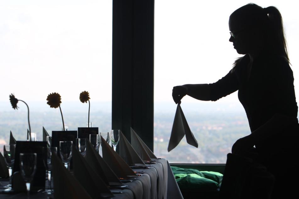 Im Gastgewerbe sind die Einkommensunterschiede zwischen Frauen und Männern besonders hoch.