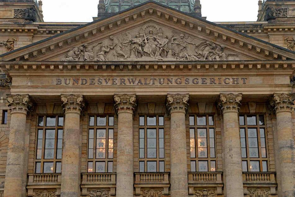 Der Bundesgerichtshof gab am Donnerstag grünes Licht für die Dresdner Bahn.