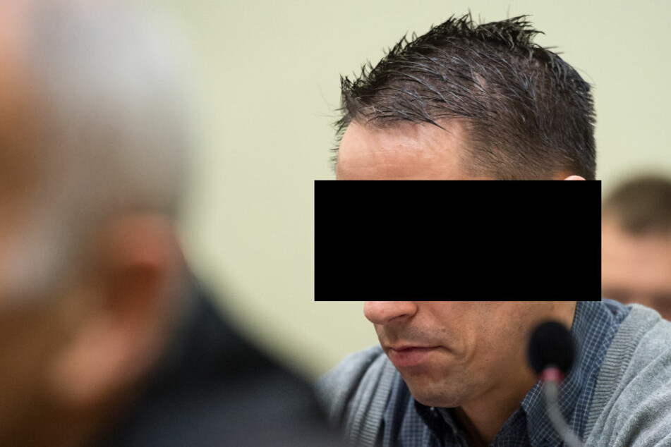 Ralf Wohlleben war zu zehn Jahren Haft verurteilt worden.