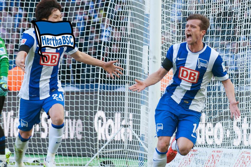 Abstiegsgefahr immer größer: Hertha braucht einen Valentin Stocker!