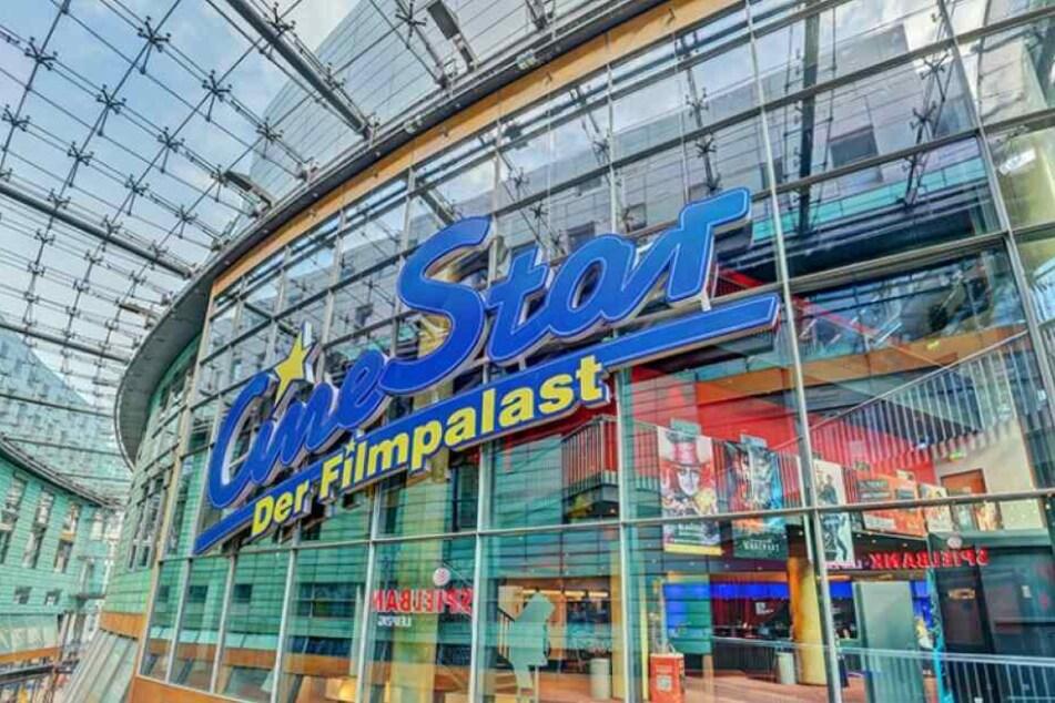 Kino De Leipzig