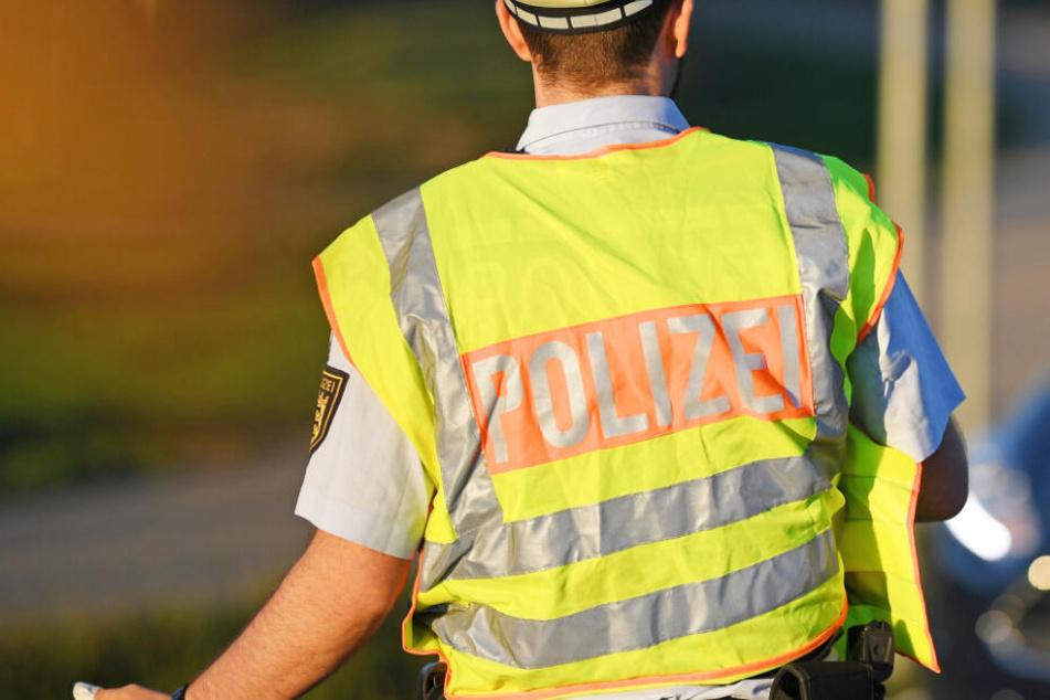 54 Kilogramm Böller und ein Fahrer unter Drogen: Polizei gelingt Coup