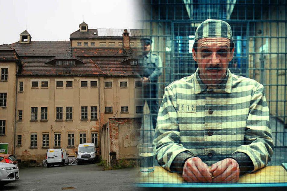 Dresden: Wer kauft Sachsens Hollywood-Knast?