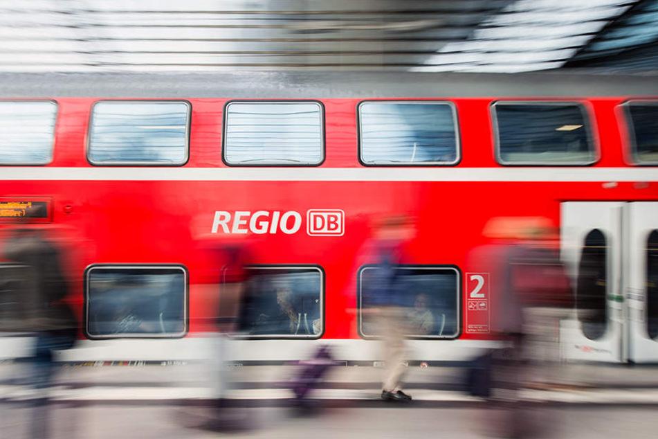 Demnächst sollen mehr Züge im Regionalverkehr fahren.