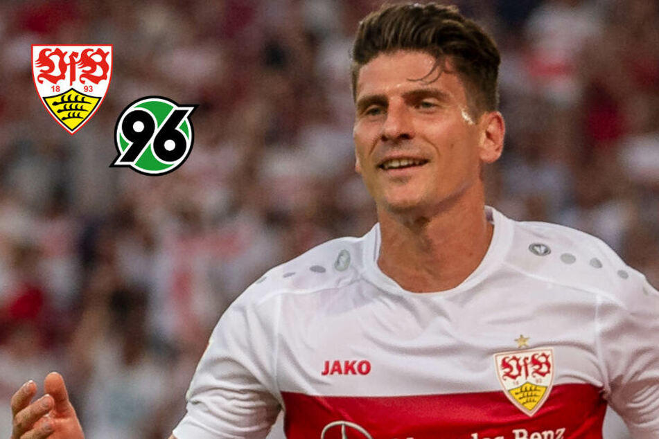 Gomez trifft! VfB Stuttgart ringt Hannover 96 nieder
