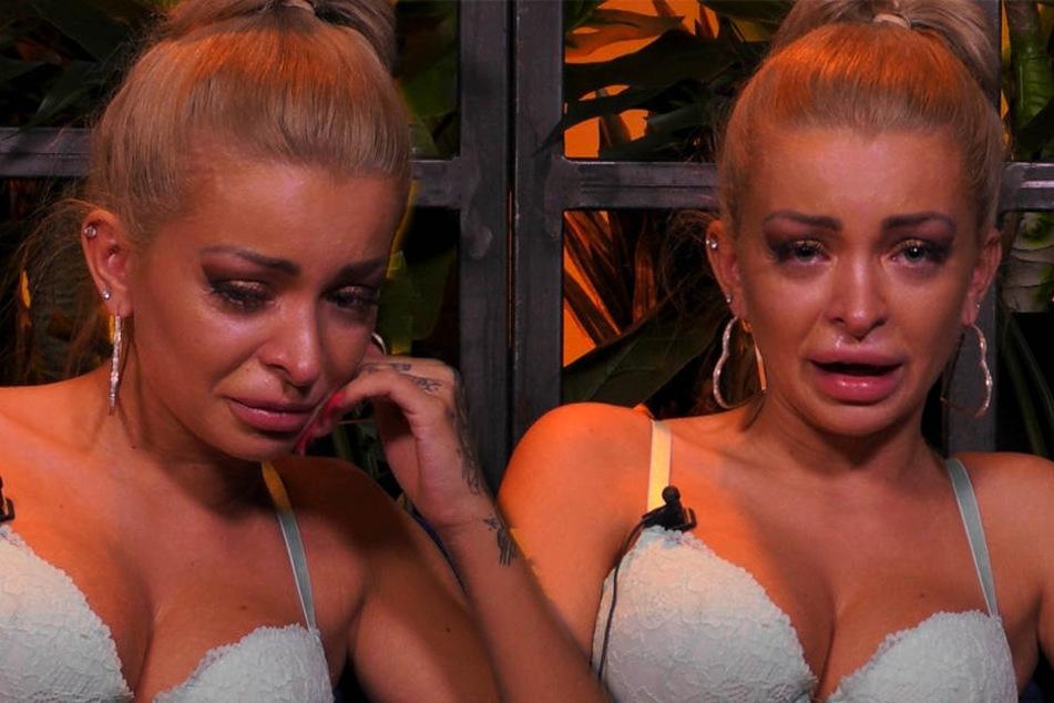 Tränenbeichte im TV: Katja Krasavice enthüllt ein trauriges Geheimnis