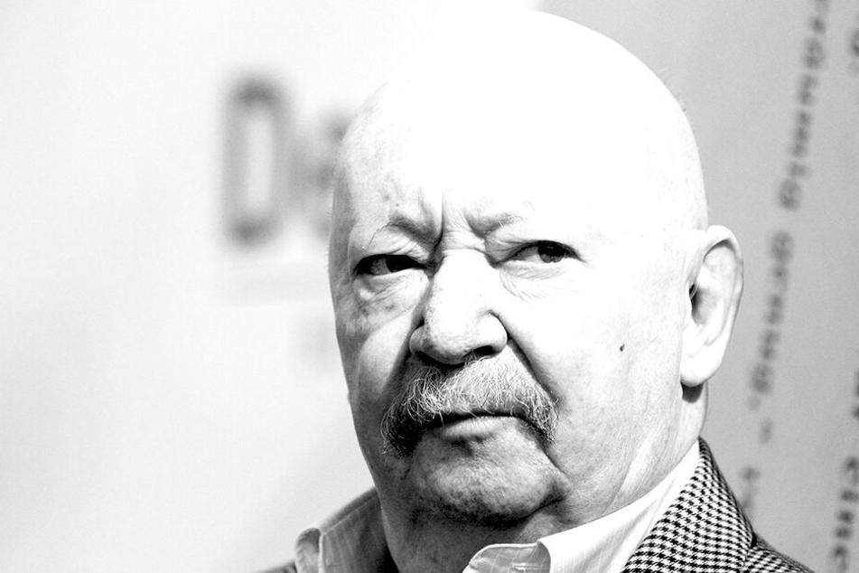 Schriftsteller Günter Kunert mit 90 Jahren gestorben