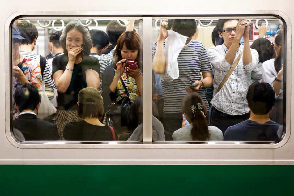 Bahn-Betreiber entwickelt skurrile Fitness-App: Das ist der Grund!