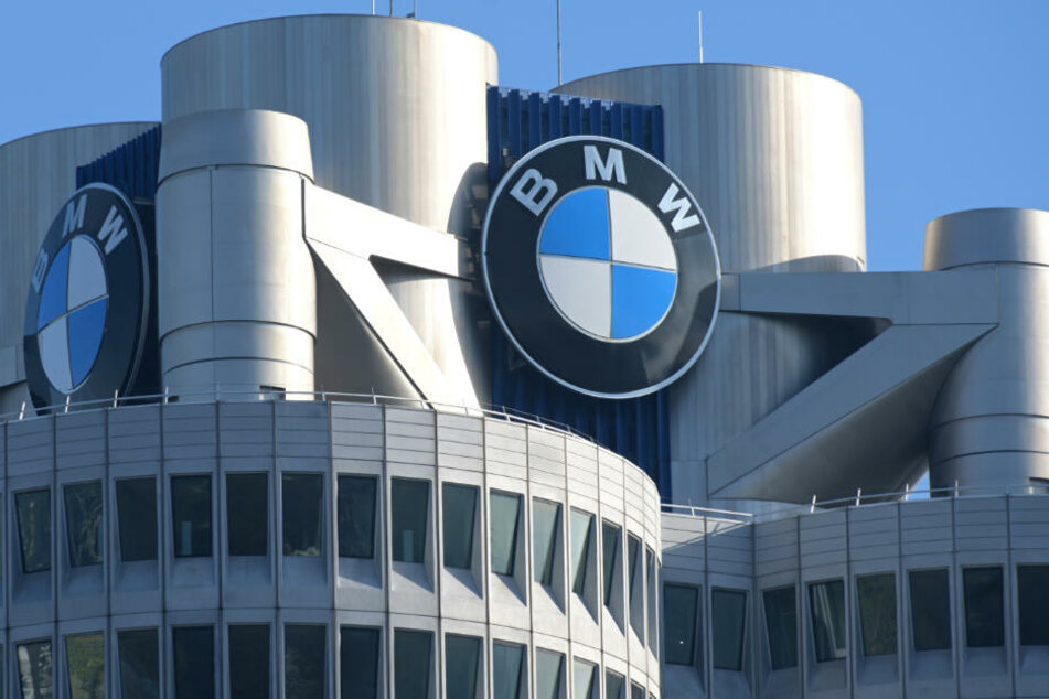 BMW hat im Monat März mehr Autos verkauft als noch vor einem Jahr.