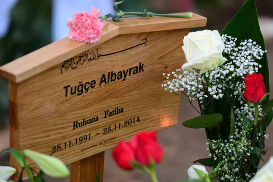 Der Amokläufer von München besuchte das  Grab der getöteten Tugce.