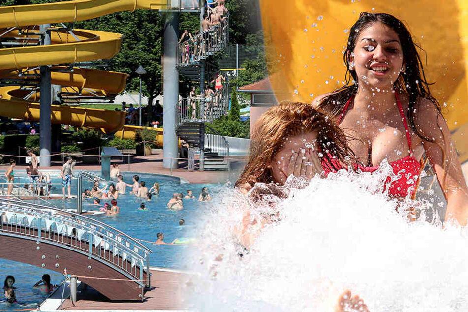 Neuer Ferienkalender für Chemnitz hat richtig viel zu bieten