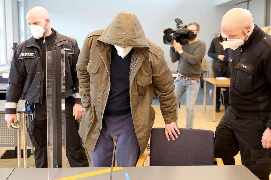 Revisionsprozess um getötete Leonie (†6) aus Torgelow: Urteil gegen Stiefvater erwartet