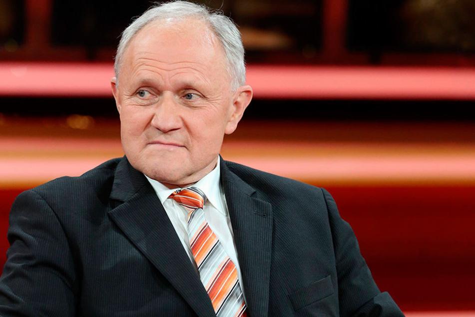 Josef Kraus (67)