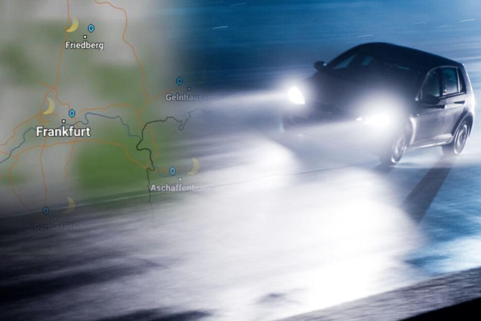 Zeitweise Glätte-Gefahr: Das Hessen-Wetter in der kommenden Woche
