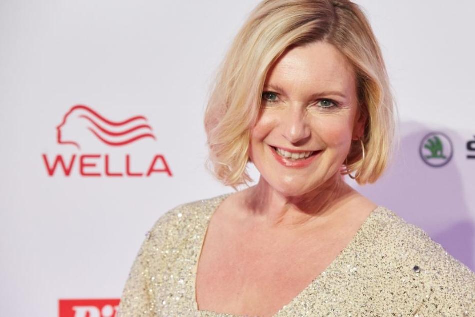 Sie war das RTL-Gesicht der 90er-Jahre bei RTL: Barbara Eligmann (54).