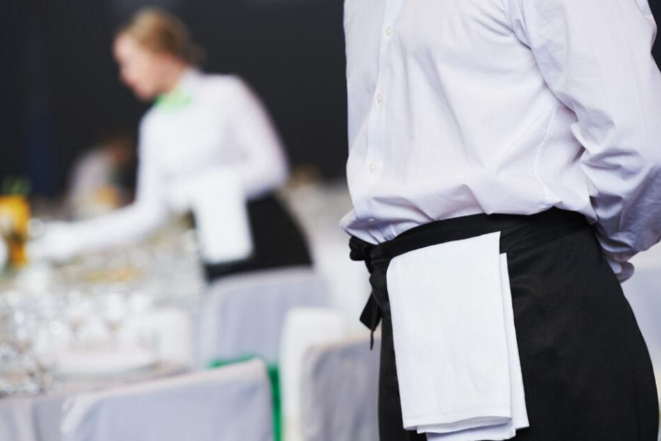 Mitten in der Hochsaison haben Hotels und Restaurants riesiges Problem