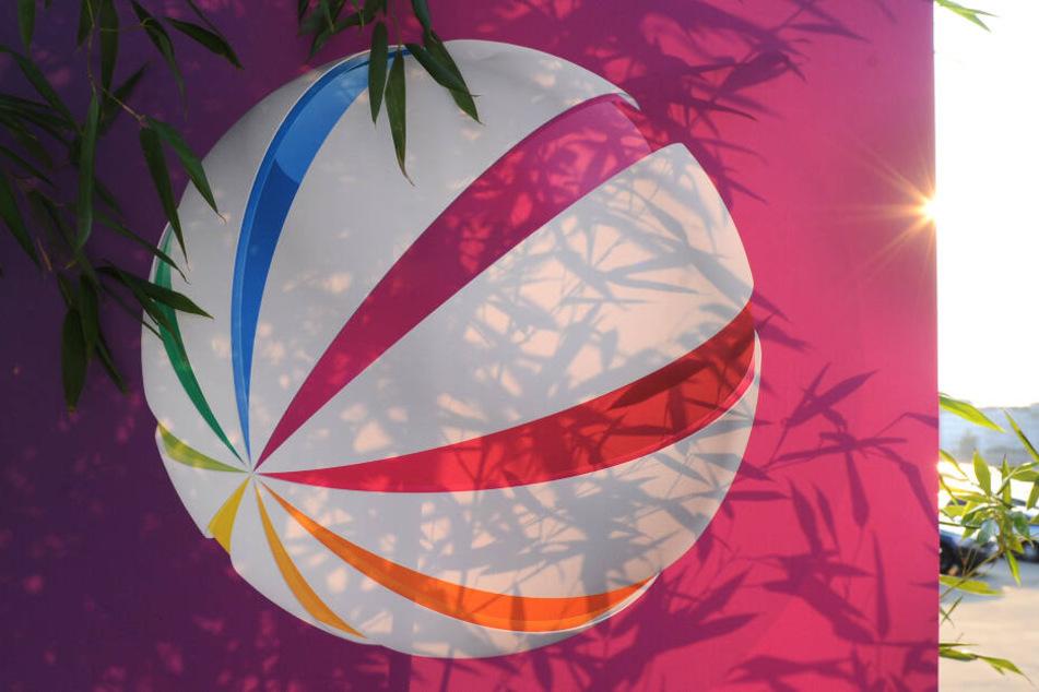Das Sat.1-Logo.