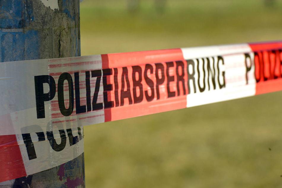 Die Polizei sucht Zeugen, die Angaben zum Sachverhalt machen können (Symbolbild).