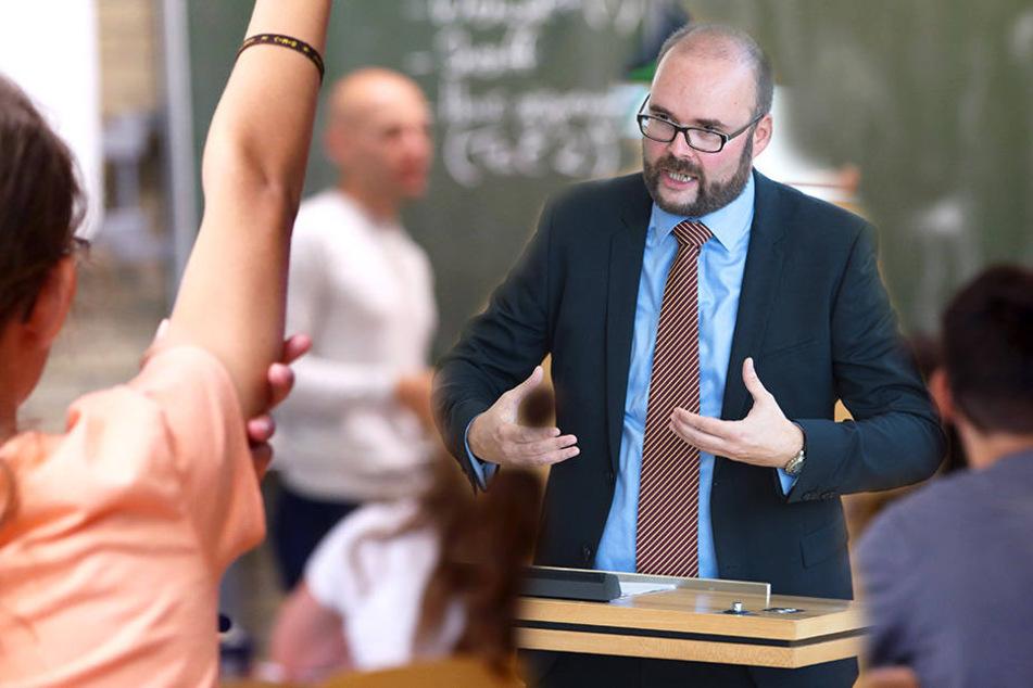 Christian Piwarz (43, CDU)