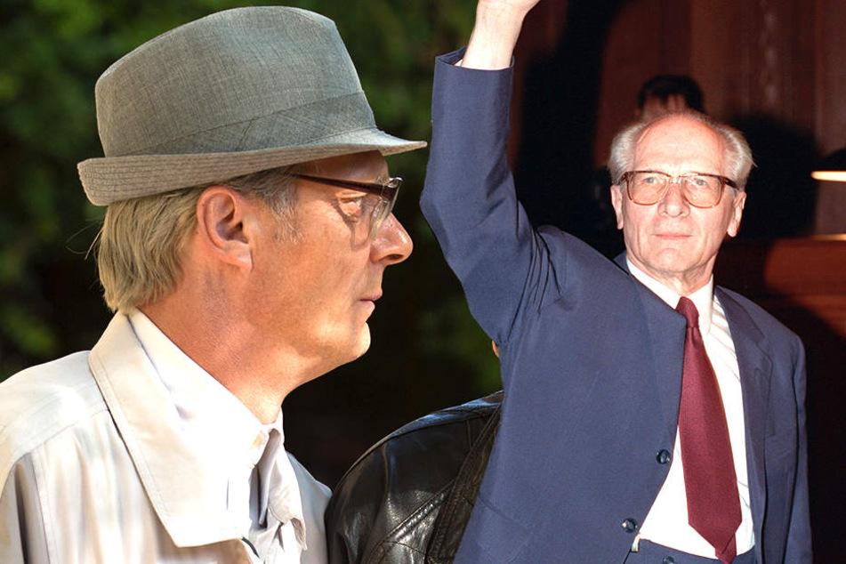 Er ist wieder da: Warum jetzt die Honecker-Schwemme?