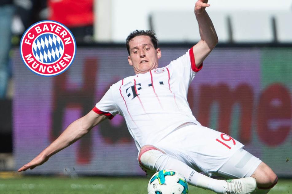 Rudy-Deal geplatzt! Kein Wechsel zu RB Leipzig