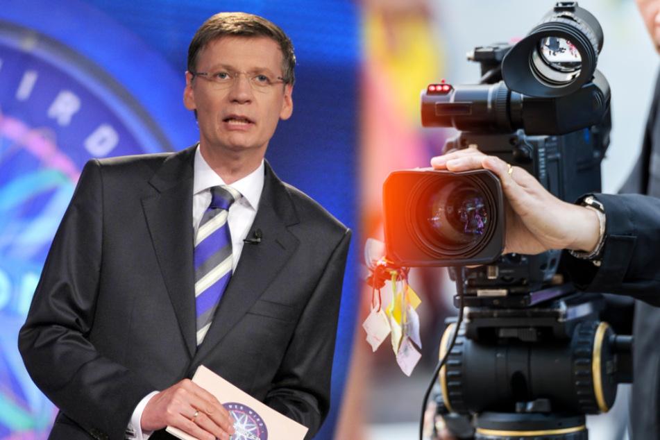 """""""Wer wird Millionär?"""" und Co.: NRW ist stärkstes Fernseh-Produktionsland"""
