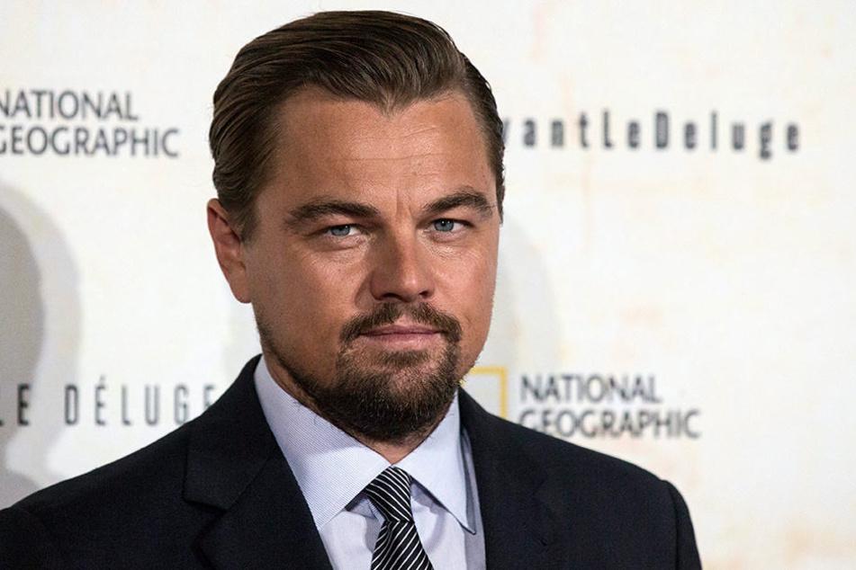 Leonardo DiCaprio macht mit seiner jungen Modelfreundin gerade Urlaub in Italien.