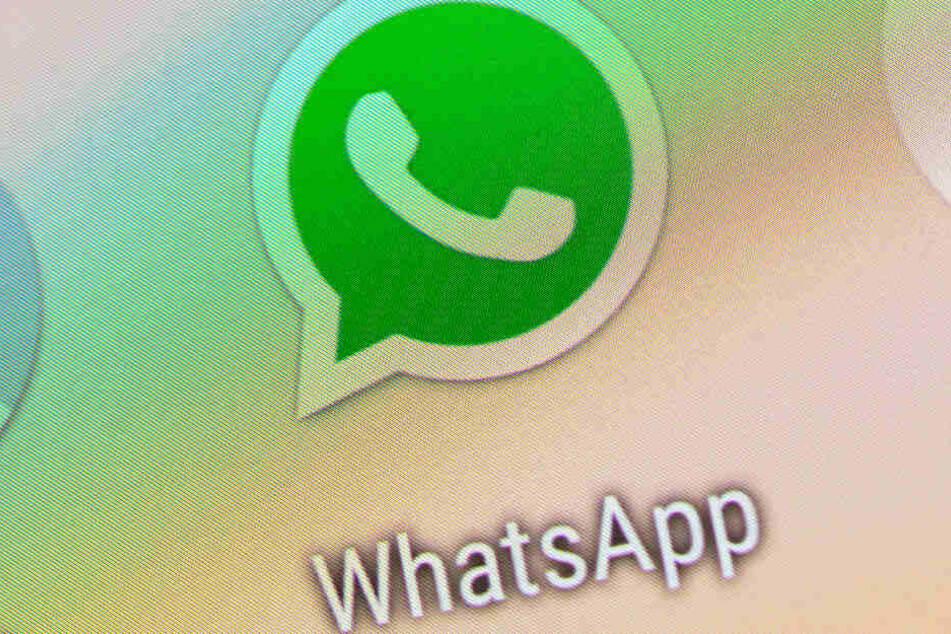 WhatsApp hat die Marke von zwei Milliarden Nutzern geknackt. (Symbolbild)