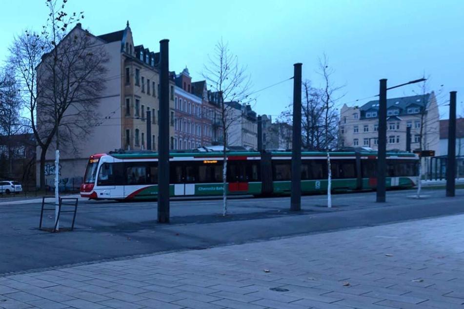 Attacke in Chemnitz: Junger Mann bei Überfall verletzt