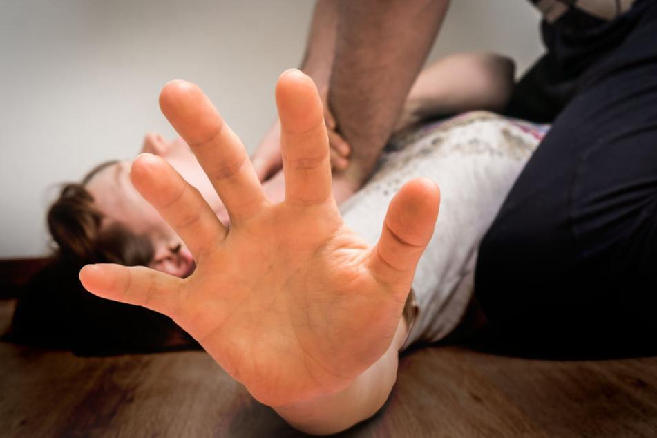 Nach Trennung Ehefrau gewürgt, bis sie bewusstlos wurde: Familienvater vor Gericht