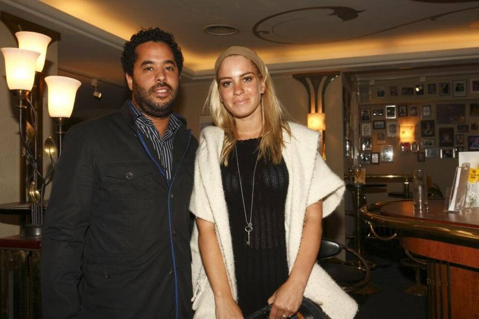 Nach ihrer Trennung von Adel Tawil (41) scheint es Jasmin Tawil (37) endlich wieder gut zu gehen.