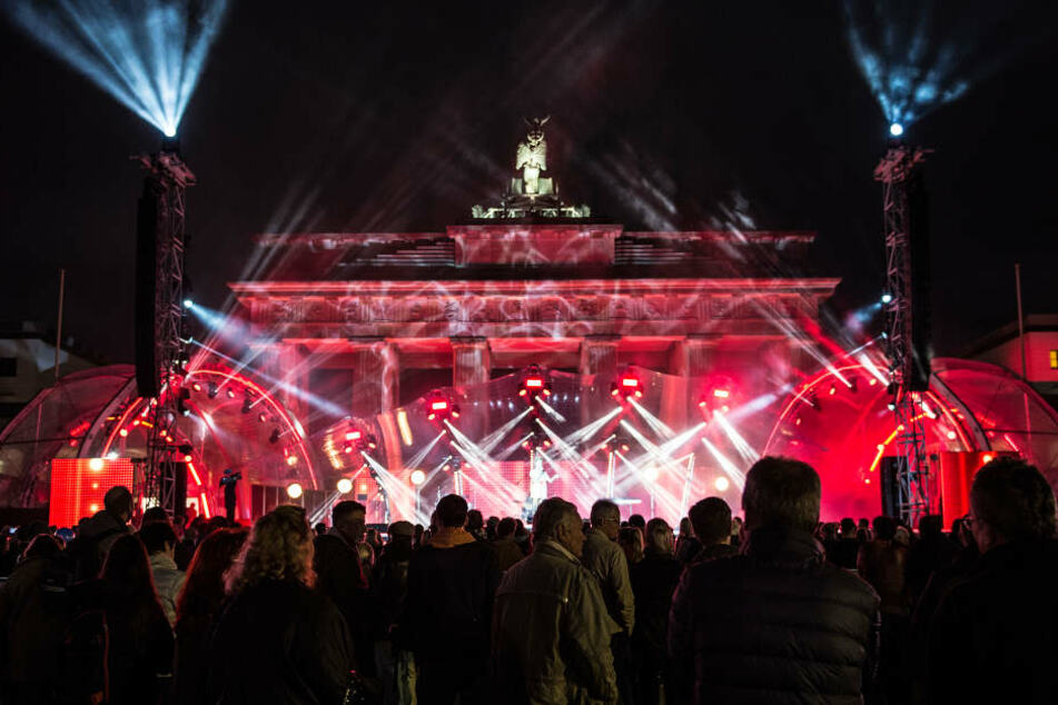 Auch in diesem Jahr werden Hunderttausende Besucher auf dem Fest erwartet.
