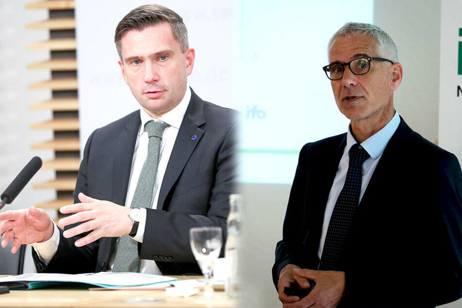 """""""Purer Wahlkampf""""? Ost-Offensiven von CDU und SPD stoßen auf Kritik"""