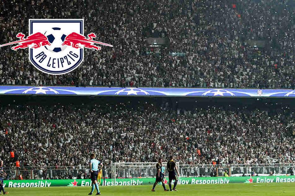 Rb Leipzig Gegen Istanbul