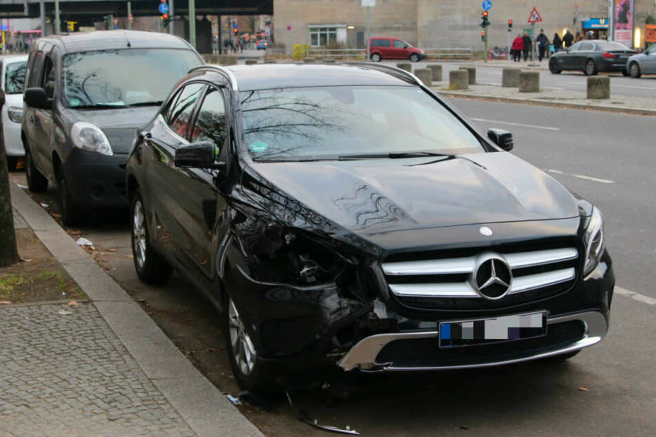 Taş war Mitte Dezember betrunken mit seinem Auto gegen einen Laternenmast geknallt.