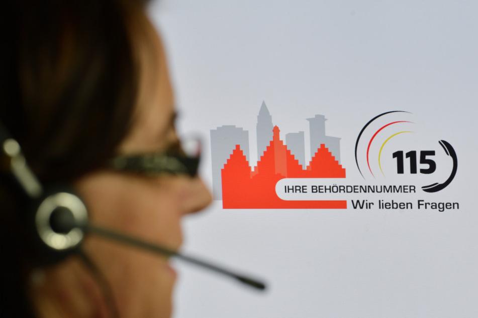 In Thüringen denken die ersten Kreise über eine Einführung der Behördennummer 115 nach.