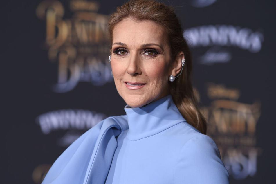 Große Trauer bei Céline Dion: Jetzt verstarb auch noch ihre Mutter