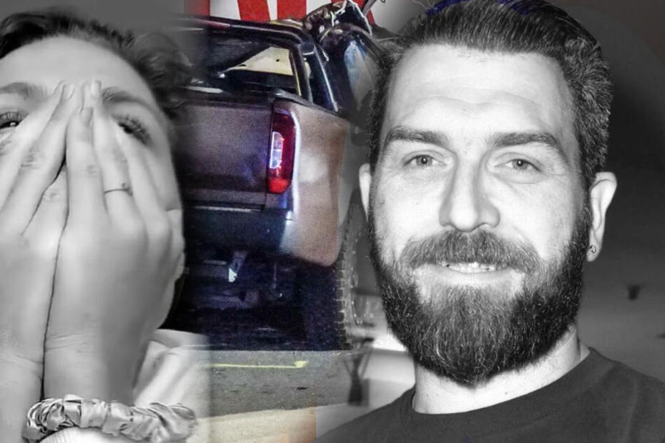 """Schauspiel-Freunde und Fans trauern um Ingo Kantorek (†44): """"Du warst wie ein Vater für mich"""""""
